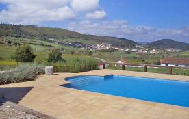 Maison pour 5 personnes à Rio Maior