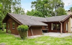 Maison pour 5 personnes à Rørvig