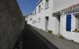 St Gilles Croix de Vie (85) - Centre ville