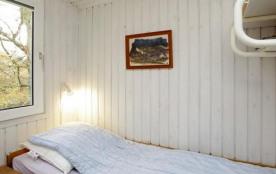 Maison pour 4 personnes à Roslev