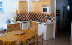 Appartement 6 pers Chamois Blond N°9