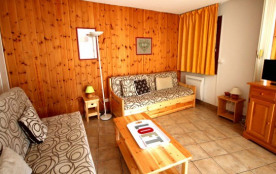 Appartement 8 pers. Bouquetin n°20
