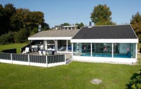 Maison pour 5 personnes à Ebeltoft