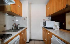 Appartement 2 pièces 6 personnes (615)