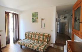 Appartement pour 3 personnes à Tignale