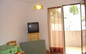 Résidence Villa Maria (H5) Rue Georges Bizet. Agréable appartement pour 5 personnes de 28 m² envi...