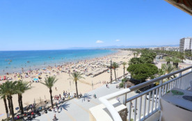 Santillana, Santillana. Fantastique appartement sur le front de mer en face de la plage principal...