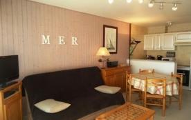 Appartement 1 chambre St Jean de Monts