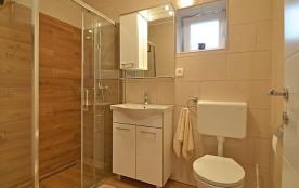 Maison pour 5 personnes à Novigrad (Zadar)