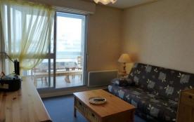 Résidence Le Surcouf - Appartement 2 pièces situé à 1km500 du centre-ville et à proximité de comm...