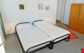 Appartement pour 3 personnes à Heiden