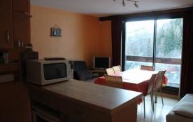 Apartment à LE CORBIER VILLAREMBERT