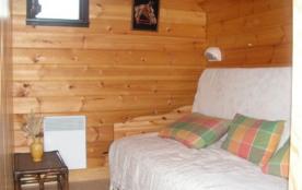 chambrette Lit d'une place et lit tiroir