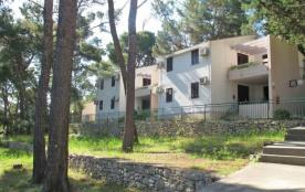 Appartement pour 2 personnes à Korčula/Lumbarda