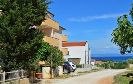 Appartement pour 2 personnes à Medulin/Ližnjan