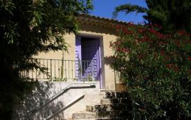 Detached House à SAINT MARCEL D'ARDECHE