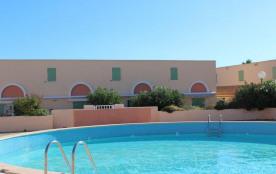 Pavillon 3 pièces de 50 m² environ pour 6 personnes, La résidence Eden Park située en front de la...