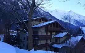 Le Parc du Mont-Blanc