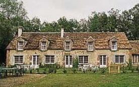 Gîtes de France - Grande propriété Solognote rénovée comportant 3 gîtes ayant chacun entrée et pa...