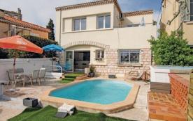 Location Vacances - Marseille - FPB216