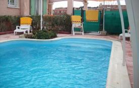 Villa à PEZENAS