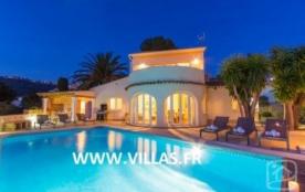 Villa AB Rom - Magnifique villa avec piscine privée, correctement équipée et confortable.