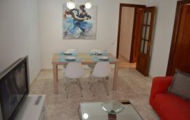 Apartment in Tarragona, 103739