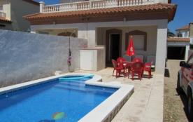 Chalet Menorca