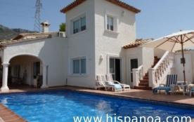 Location en Espagne sur la Costa Blanca ! Charma