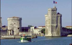 Tourisme Charente Maritime Le Port de LA ROCHELLE