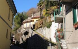 Maison pour 3 personnes à Luino