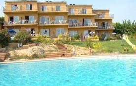 IB-4361 - Ensemble d'appartements pour 4 personnes situé à L'Estartit, dans la zone résidentielle...