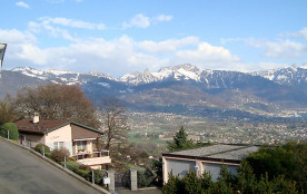 Maison pour 4 personnes à Le Mont-Pèlerin