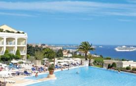 Pierre & Vacances, Cannes Villa Francia - Appartement 3 pièces 6/7 personnes Standard Eco