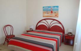 Suite parentale Cerise - Couchage 160 x 200