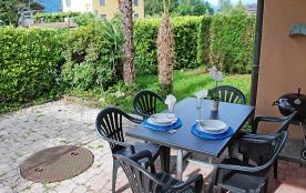 Appartement pour 3 personnes à Piazzogna