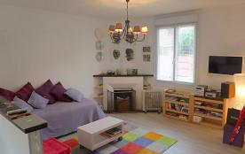 Maison pour 3 personnes à Biarritz