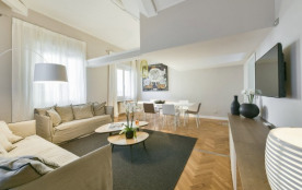 Omero - Recently renovated 2bdr ideal for families, Florence