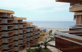 Résidence les balcons de la plage - Deux Pièces.