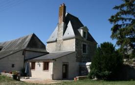 Detached House à SAINT GERMAIN D'ARCE