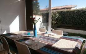 FR-1-243-59 - VILLA PATIO - 832 - 200 m  PLAGE