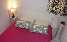 Appartement pour 4 personnes à Cap d'Agde
