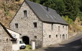 Detached House à ROCHEFORT MONTAGNE