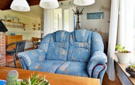 Maison pour 4 personnes à Köpingsvik