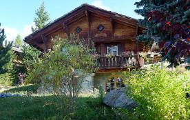 Maison pour 4 personnes à Verbier