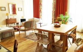 Apartment à PARIS 17EME