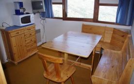 Studio en Savoie: vacances à la montagne