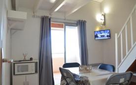 Studio cabine mezzanine - Sainte Maxime (83) - Cen