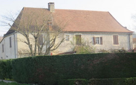 Detached House à CAZOULES
