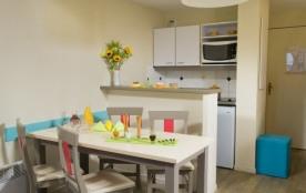 Résidence Port Guillaume - Appartement 2 pièces 6 personnes - Duplex Standard
